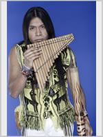 فول آلبوم لئو روجاس (Leo Rojas)