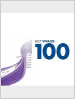 مجموعه 100 اثر برتر آنتونیو ویوالدی (Antonio Vivaldi)