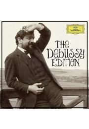 مجموعه آثار کلود دبوسی (Claude Debussy)