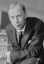 سمفونی های سرگئی پروکفیف (Sergei Prokofiev)