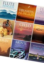 مجموعه ارزشمند آداجیو (Adagios Collection)