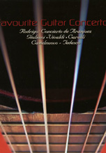 کنسرتو های گیتار محبوب (Favourite Guitar Concertos)