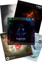 فول آلبوم ایگوانا (Eguana)