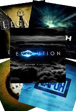 فول آلبوم فرینج المنت (Fringe Element)