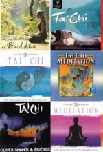 مجموعه موسیقی تای چی (Tai Chi-Collection)