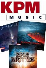 فول آلبوم گروه موسیقی کی پی ام (KPM Music)