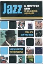 مجموعه پرفکت جاز (The Perfect Jazz)