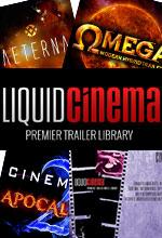 فول آلبوم گروه موسیقی لیکوئید سینما (Liquid Cinema)