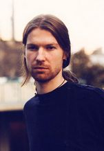 فول آلبوم افکس توئین (Aphex Twin)