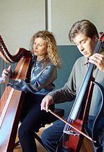 فول آلبوم گروه 2002 (Pamela and Randy Copus)