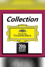 مجموعه کلاسیک های قرن بیستم دویچه گرامافون (Deutsche Grammophons 20th Century)