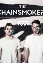 فول آلبوم گروه چینسموکرز (The Chainsmokers)