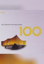برترین 100 اثر فیلارمونیک برلین (VA - 100 Best Berliner Philharmoniker)