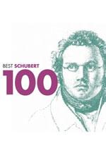 برترین 100 قطعه شوبرت (VA - 100 Best Schubert)
