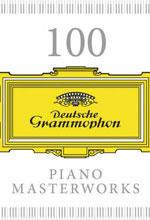 مجموعه 100 پیانو شاهکار از لیبل دویچه گرامافون (VA - 100 Piano Masterworks)