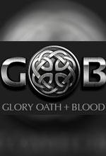 فول آلبوم گروه Glory, Oath, & Blood