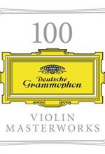 مجموعه 100 ویولن شاهکار (VA - 100 Violin Masterworks)