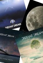 فول آلبوم گروه Distant Dream