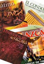 فول آلبوم گروه Nazca