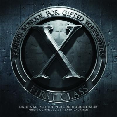 موسیقی متن کامل سری فیلم های مردان اکس (X-Men)