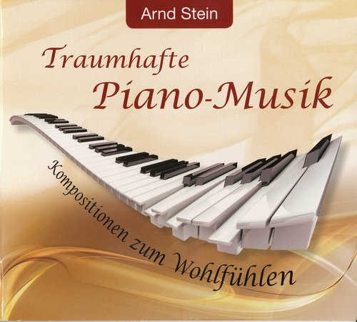 فول آلبوم آرند اشتاین (Arnd Stein)