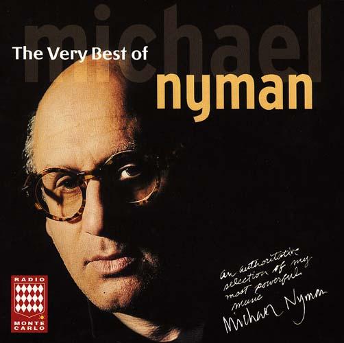 فول آلبوم مایکل نایمن (Michael Nyman)