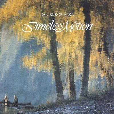 فول آلبوم دنیل کابیالکا (Daniel Kobialka)