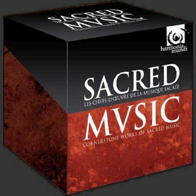 مجموعه موسیقی مقدس (SACRED MUSIC)