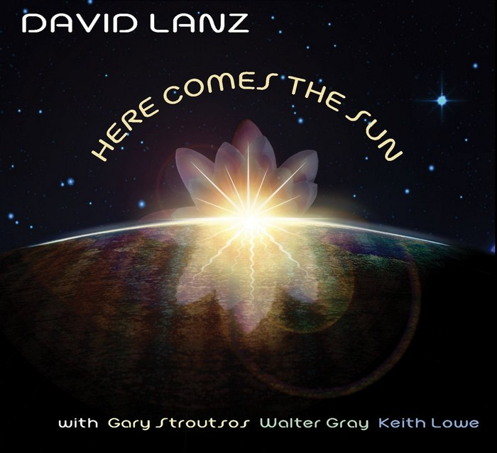 فول آلبوم دیوید لانز (David Lanz)