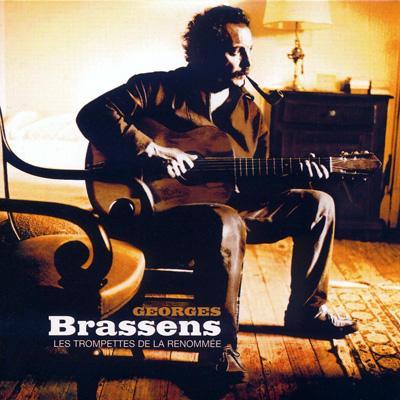 فول آلبوم ژرژ برسنس (Georges Brassens)
