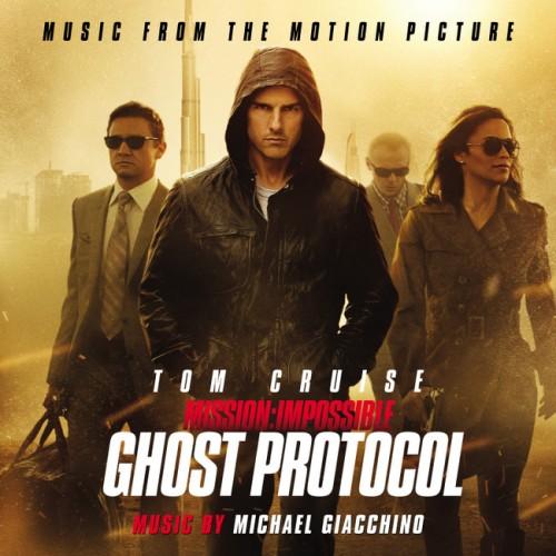 موسیقی کامل سری فیلم های ماموریت غیرممکن (Mission Impossible)