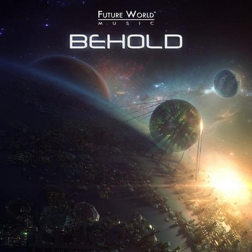 فول آلبوم گروه فیوجر ورلد (Future World Music)