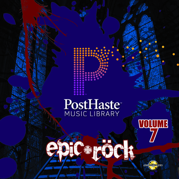 فول آلبوم گروه پستهیست (PostHaste Music)