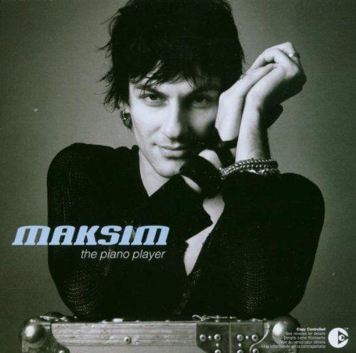 فول آلبوم ماکسیم مرویتسا (Maksim Mrvica)