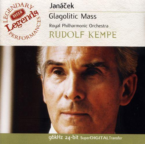 مجموعهی برترین اجراهای افسانه ایی لیبل دکا (Best Decca Legends)