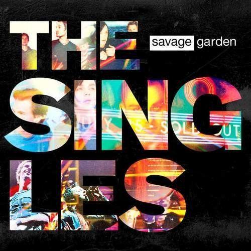 فول آلبوم سوج گاردن (Savage Garden)
