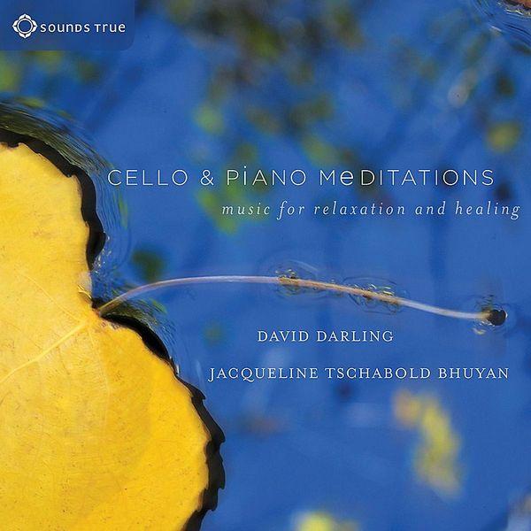 فول آلبوم دیوید دارلینگ (David Darling)