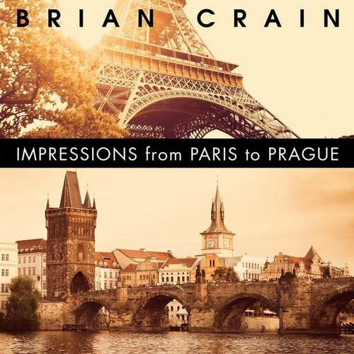 فول آلبوم برایان کرین (Brian Crain)
