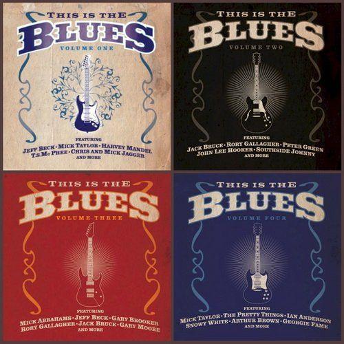 مجموعهی This Is The Blues