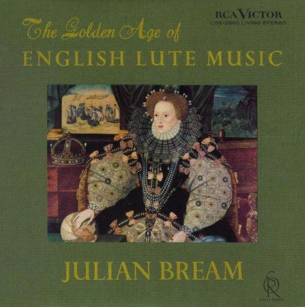 مجموعه کامل آلبوم های جولیان بریم از لیبل RCA