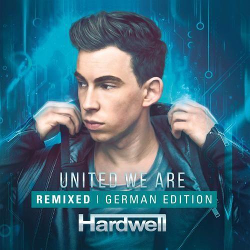 فول آلبوم هاردول (Hardwell)