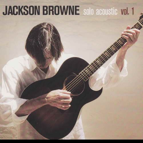 فول آلبوم جکسون براون (Jackson Browne)