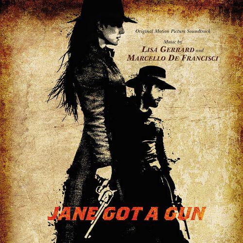 فول آلبوم لیزا جرارد (Lisa Gerrard)