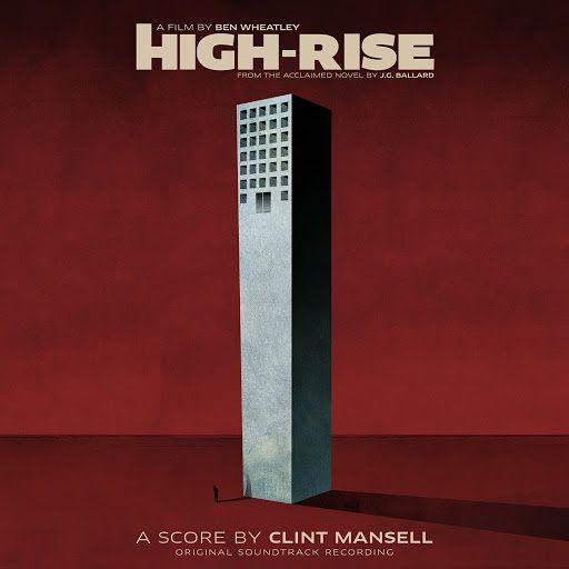 فول آلبوم کلینت منسل (Clint Mansell)