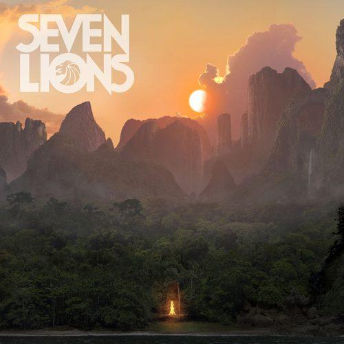 فول آلبوم Seven Lions