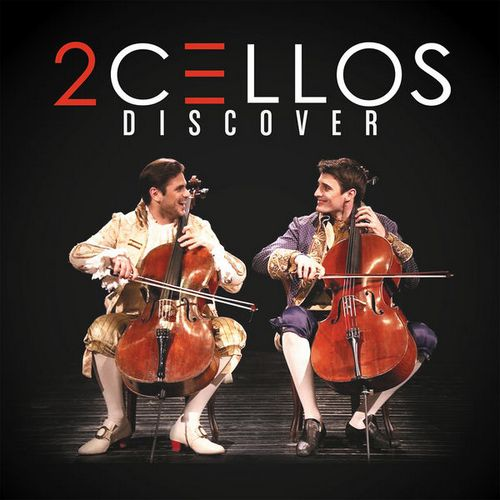 فول آلبوم گروه 2Cellos