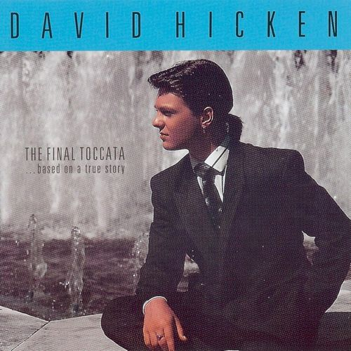 فول آلبوم دیوید هیکن (David Hicken)
