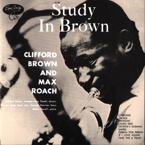 فول آلبوم کلیفورد براون (Clifford Brown)