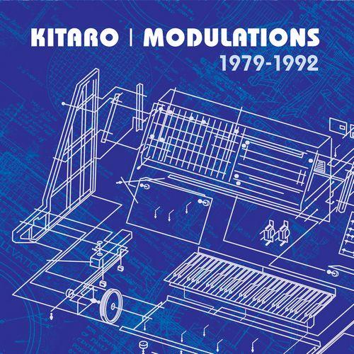 فول آلبوم کیتارو (Kitaro)