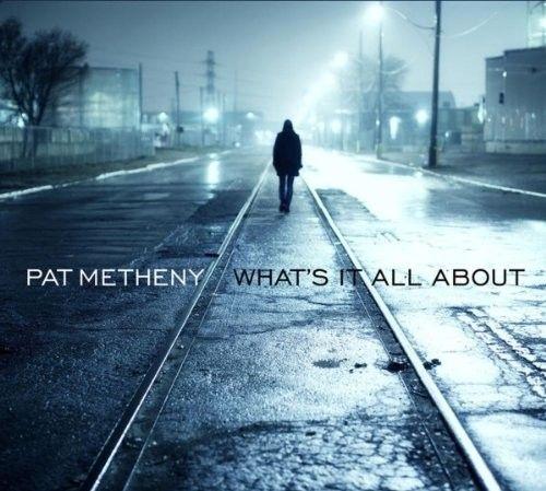 فول آلبوم پت متنی (Pat Metheny)